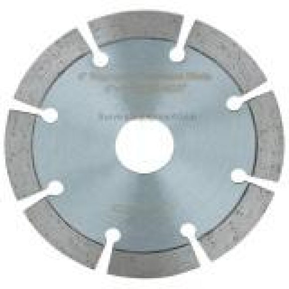 Dry or Wet Saw Blades SEGBLDTILESW421