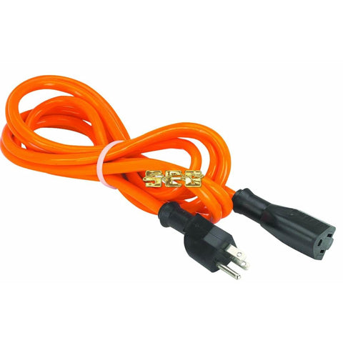 10 ft. x 16 Gauge Outdoor Extension Cord SEGELECSLDTL191