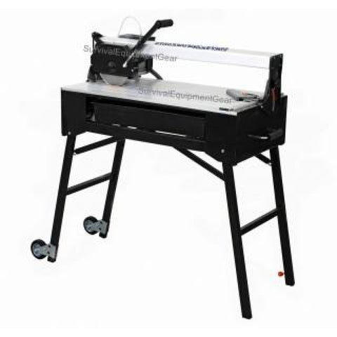 Tile Saw With s14878