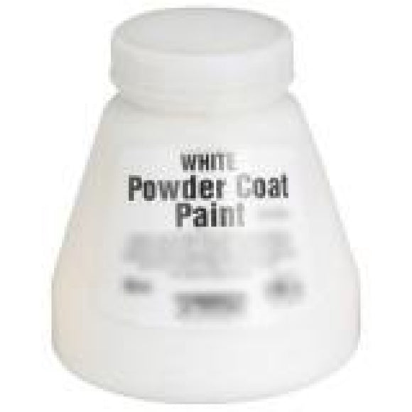 Powder Coating WOW! WHITE Limited Item BHD312
