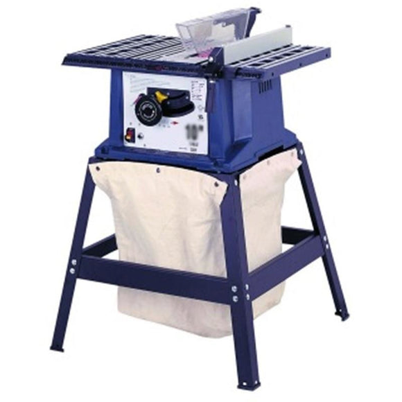 Saw Collection Bag Table Saw s17309 SEGWDVAC03