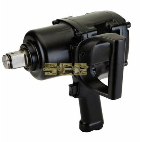 1 in. Pistol Grip Air Impact Wrench