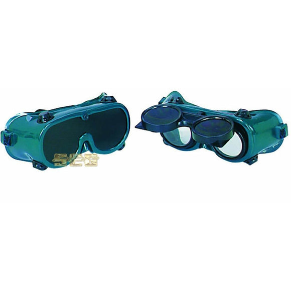 Welding Goggles Set 2 Pc