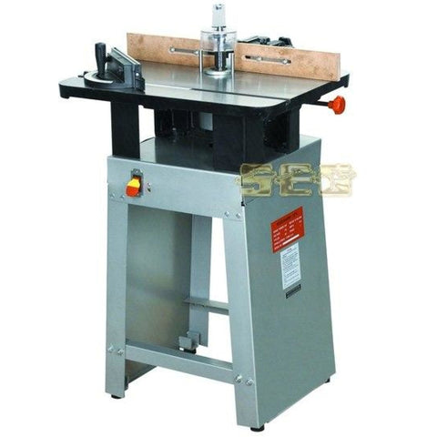 1 HP Wood Shaper