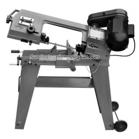 Metal Steel Cutting Band Saw