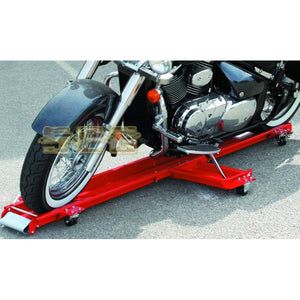 Motorcycle Dolly    s2022