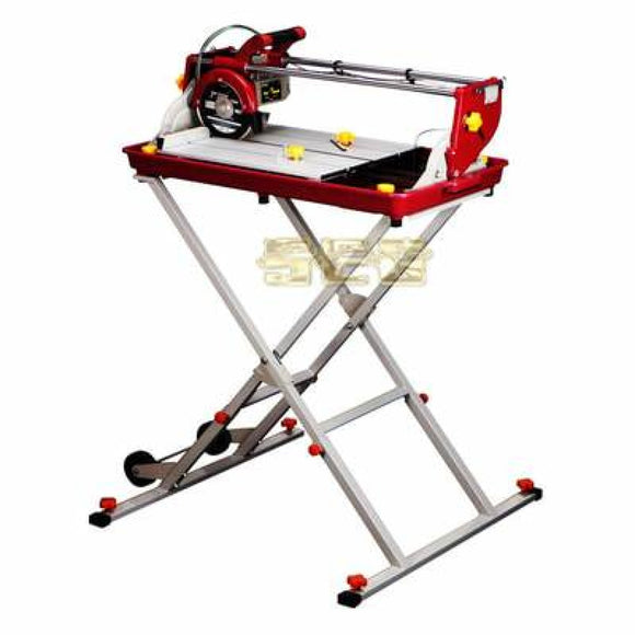 7 in. 1.5 HP Bridge Tile Saw