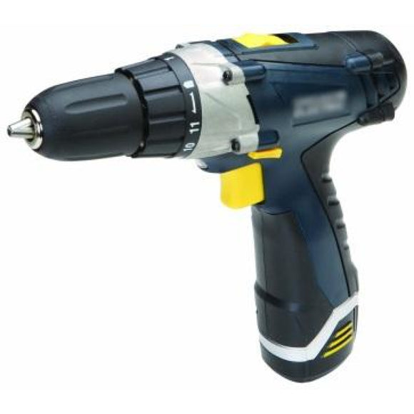 Cordless Drill convenience and a LED  toolvis10331