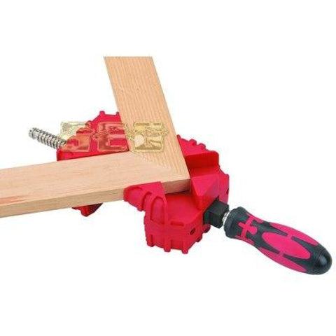 Multifunction Corner Clamp