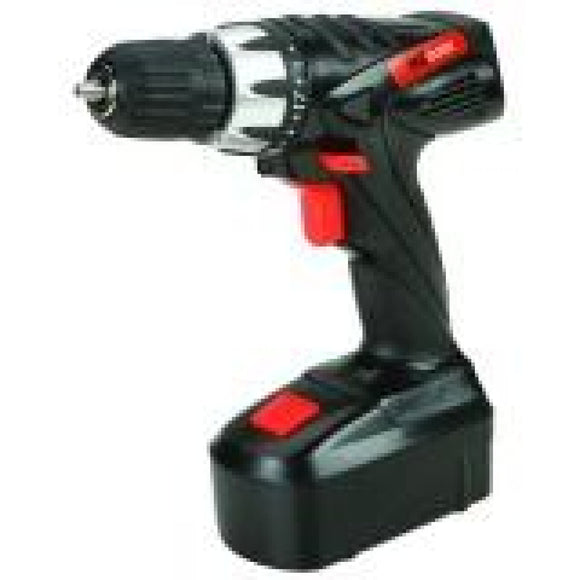Cordless Drill convenience and a LED light SEGDRIL105