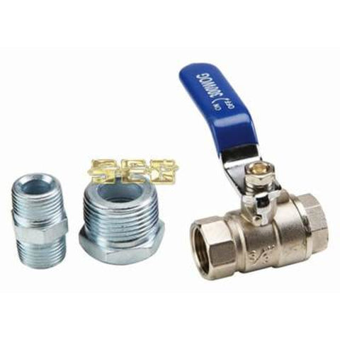 3/8 In. Air Compressor Shut-Off Kit