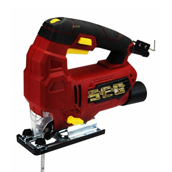 Saw, Cutters tools 5 Amp Heavy Duty Tool-Free Variable Speed Orbital Jig Saw