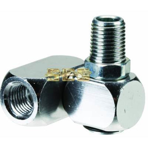 1/4 in. Air Hose Swivel Connector