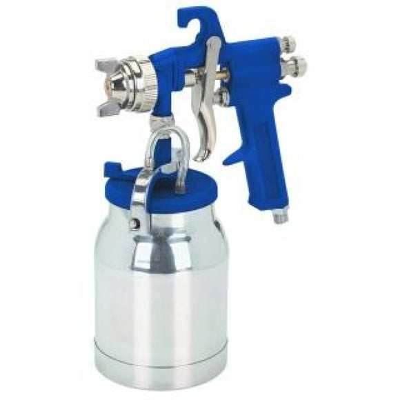Auto Body Tool Auto Paint Gun All metal construction with powder coat finish SEG-A-10188