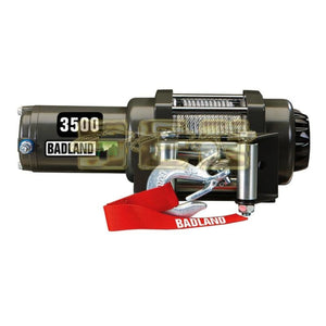 Winch with Wireless Remote Control SEG1228