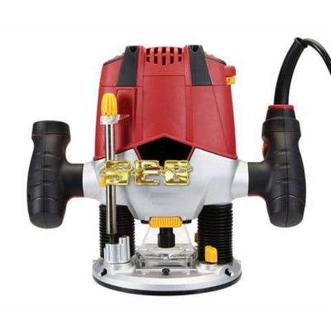 1-1/2 HP Heavy Duty Variable Speed Plunge Router