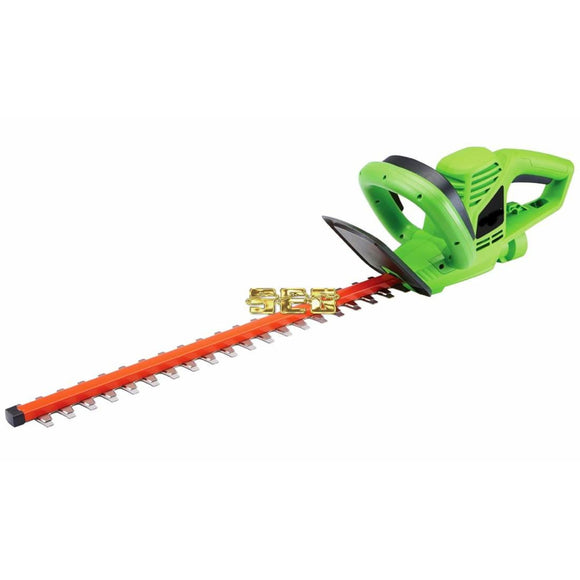 TREE TRIMMER 22 in. Electric Hedge Trimmer