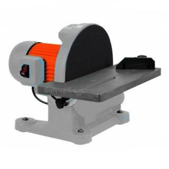 Disc Table Top Sander SEGBENCHSAND122