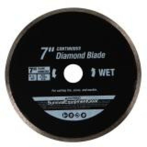 Dry Saw Blades for Tile  SEGBLDTILESW409