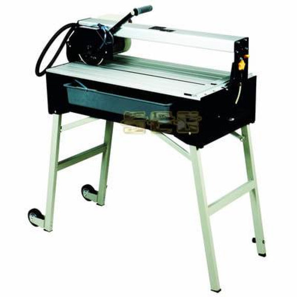 Bridge Wet Cut Tile Saw with Stand SEGTILESWMX151