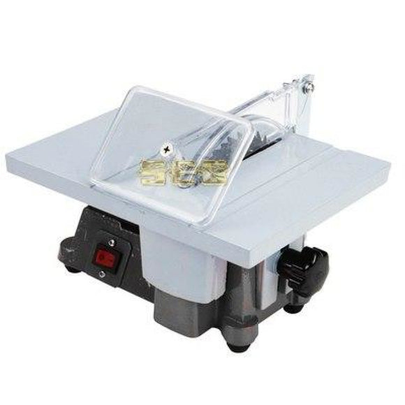 Table Saw with Blade small SEGMITERSAW111