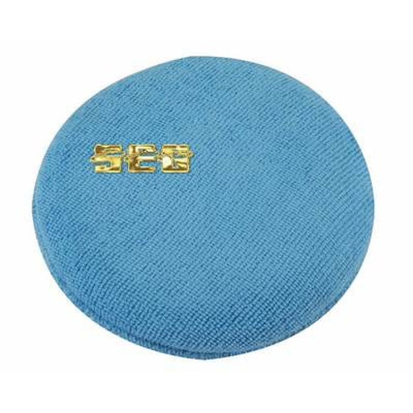 6 in. Microfiber Applicator Pad with Pocket