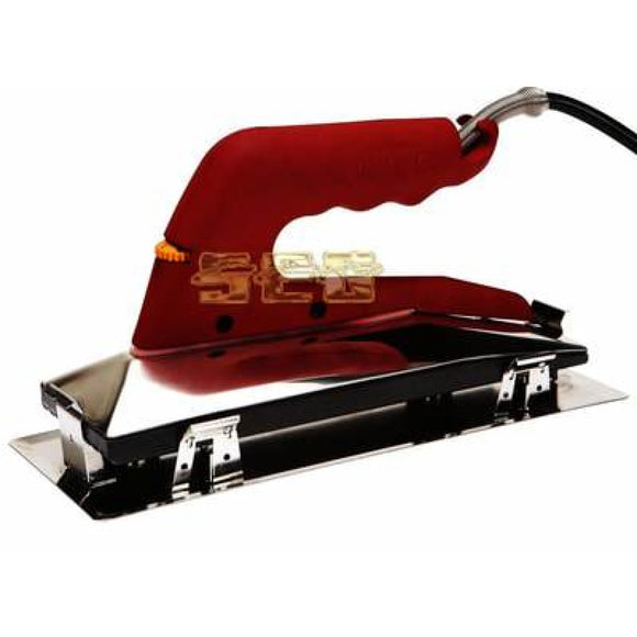 Heat Bond Carpet Seaming Iron