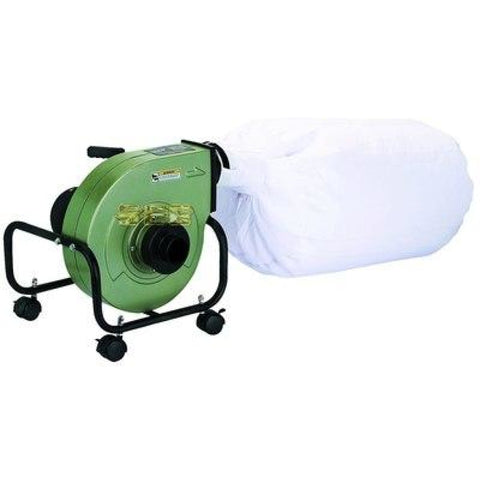13 gal. 1 HP Industrial Portable Dust Collector