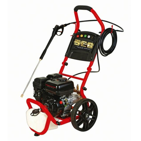 Pressure Washer SEG9A50 Pressure Washer Gas Powered Limited Item BQSO214