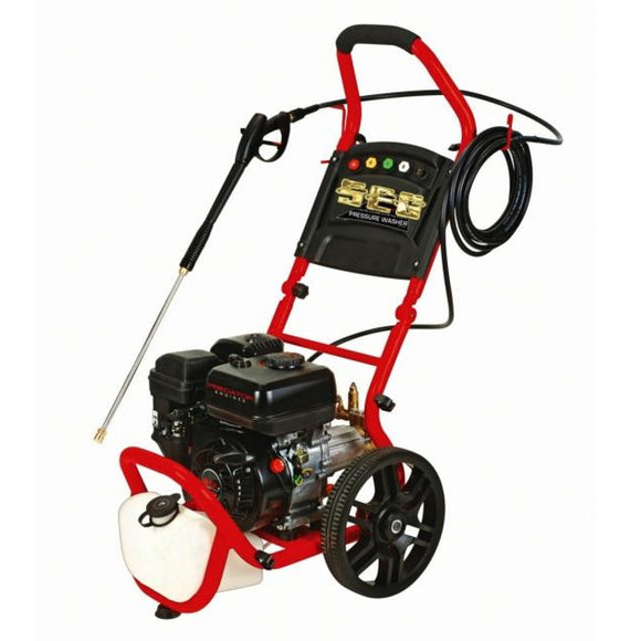 Pressure Washer SEG9A25 Pressure Washer Gas Powered Limited Item BQSO214