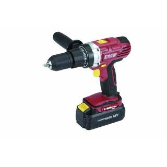 Cordless Drill convenience and s19436