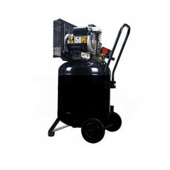 AIR COMPRESSOR 125 psi Heavy duty horsepower ARCMP35