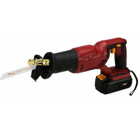 Saw, Cutters tools 6 Amp Heavy Duty Variable Speed Rotating Handle Reciprocating Saw