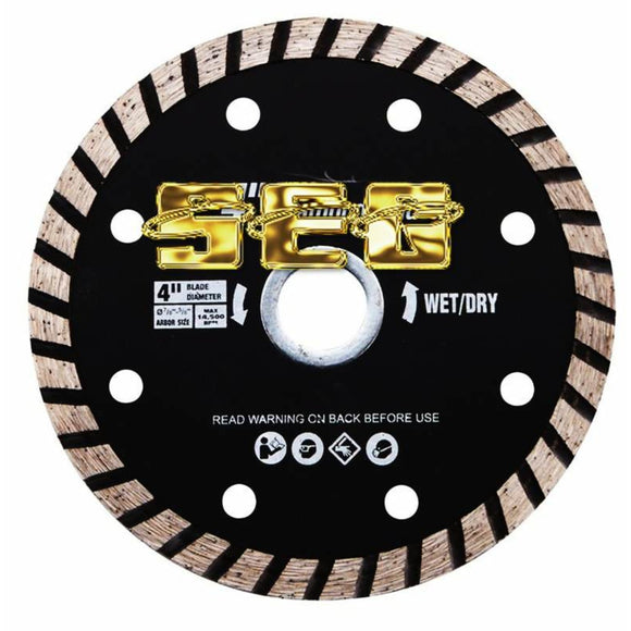 Diamond Saw Blade SEGMITERSW131