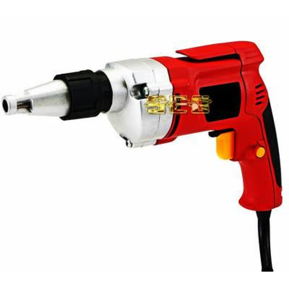 5 Amp Heavy Duty Drywall Variable Speed Reversible Screwdriver