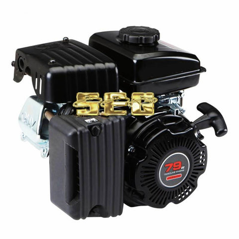 Pressure Washer SEG9A35 3 HP (79cc) OHV Horizontal Shaft Gas Engine EPA