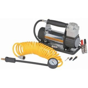 Air Compressor for Auto Refills Air Tank Fast and Air Shocks ARCMP21 SEG-A-10006