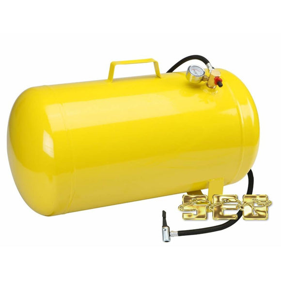 Air Compressor items 11 gal. Portable Air Tank