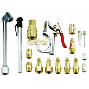Air Compressor items  Air Tool Accessory Kit