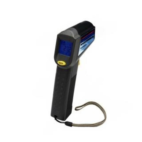 Infrared Thermometer Reader for Auto and Machinery color373
