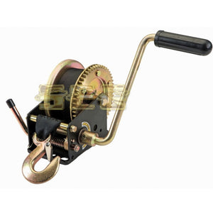 Hand Winch great for Boats