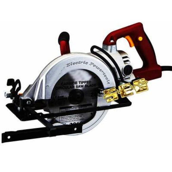 7 14 In 13 Amp Professional Worm Drive Framing Saw Survival