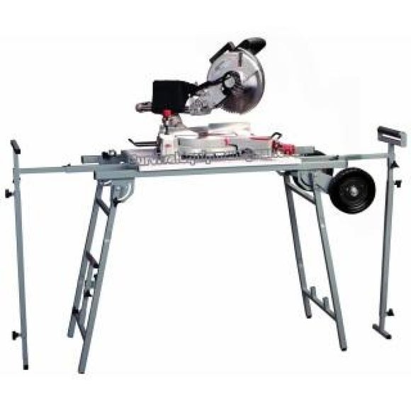 Miter Saw With Portable Stand SEGBENCHSAND101