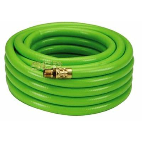 3/8 in. x 25 ft. PVC/Rubber Hybrid Air Hose