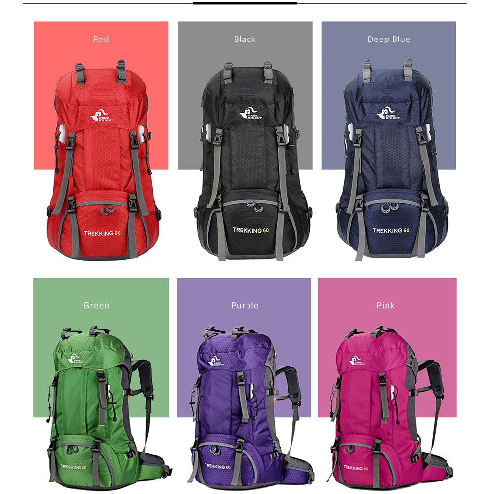 """The Adventure"" Backpacks - Everything Crunk"