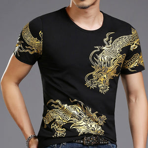"""Knight of Dragons"" Shirt - Everything Crunk"