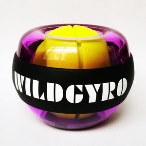 """Gryo Muscle Ball"" - Everything Crunk"