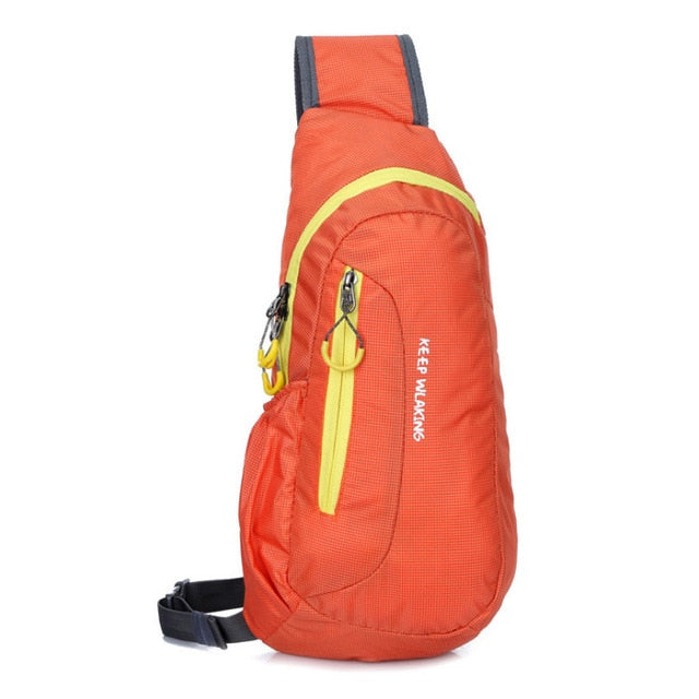 """Little Camper"" Backpack - Everything Crunk"