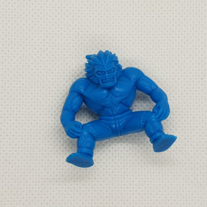 Street Fighter - Blanka - Blue - 012819