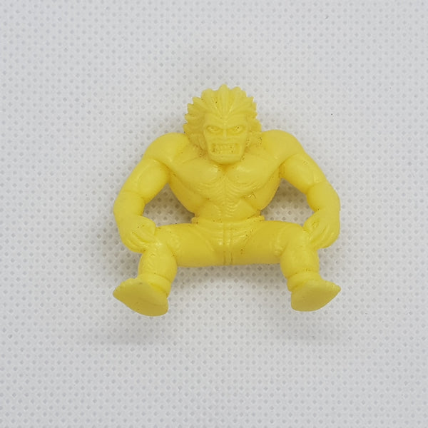 Street Fighter - Blanka - Yellow #1 - 012819